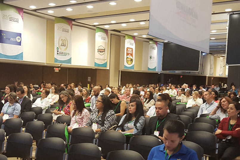 5to Congreso de Responsabilidad Social Fenalco Solidario
