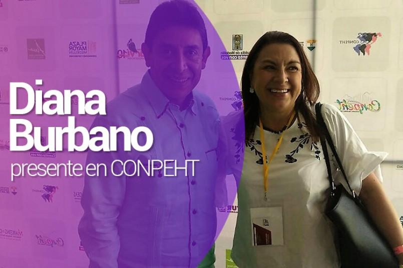 Turismo, paz y gastronomía en CONPEHT 2017