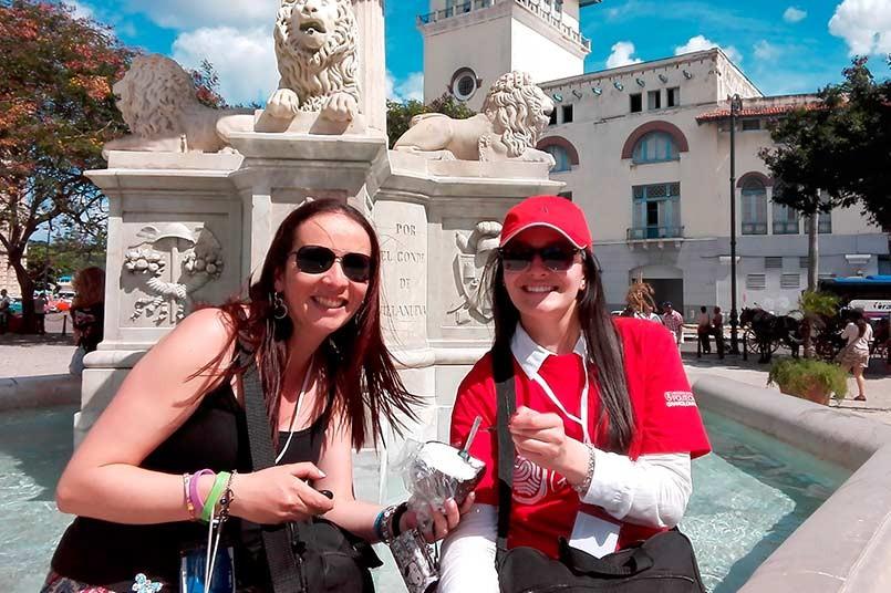 El Poli presente en el Congreso Internacional de Turismo