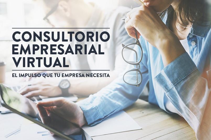 Haz parte del Consultorio Empresarial Virtual