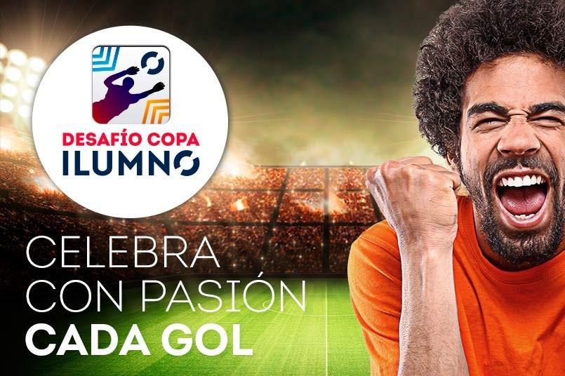 Copa Ilumno 2015