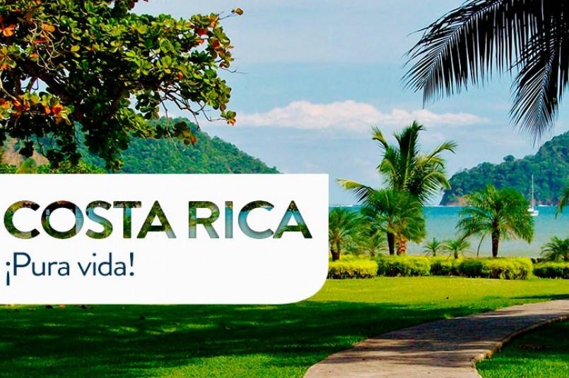 Misión Costa Rica