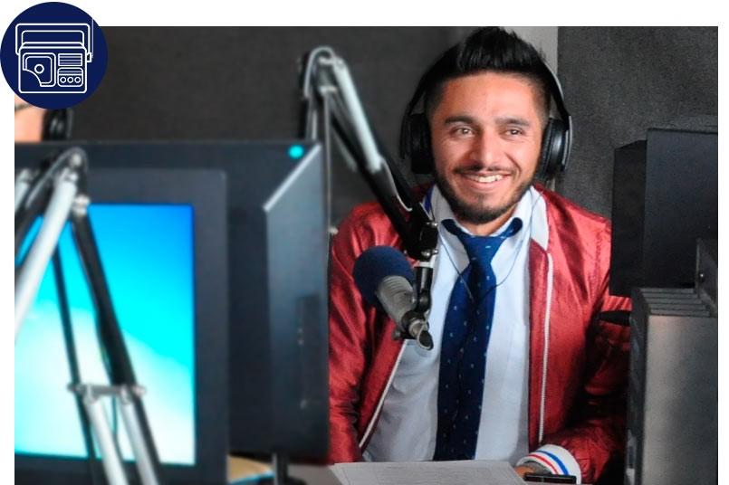Nuevo programa de radio
