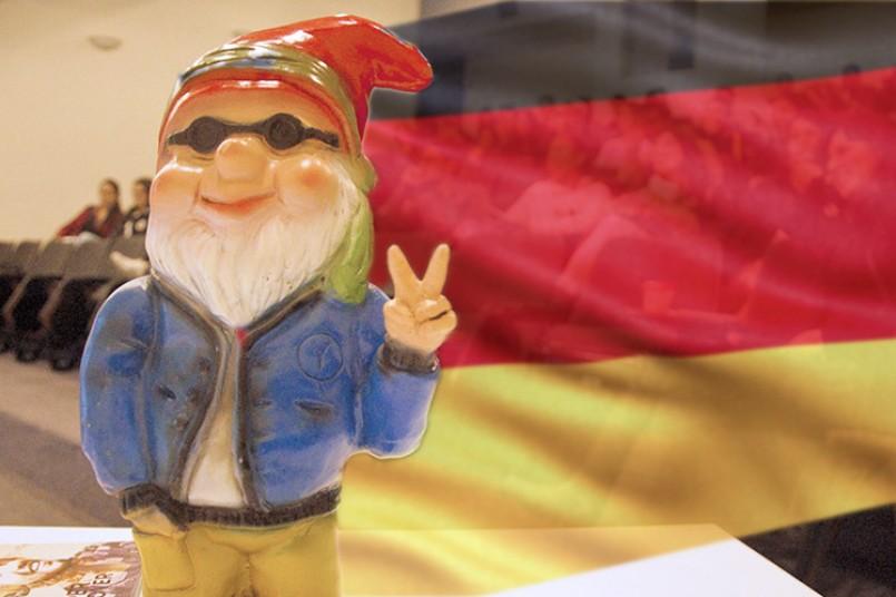 Los grancolombianos de modalidad virtual y presencial, tuvieron la oportunidad de tomar un curso básico de alemán