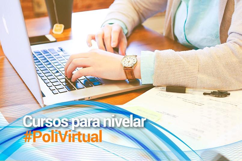 Consulta las fechas de los cursos para nivelar de estudiantes virtuales