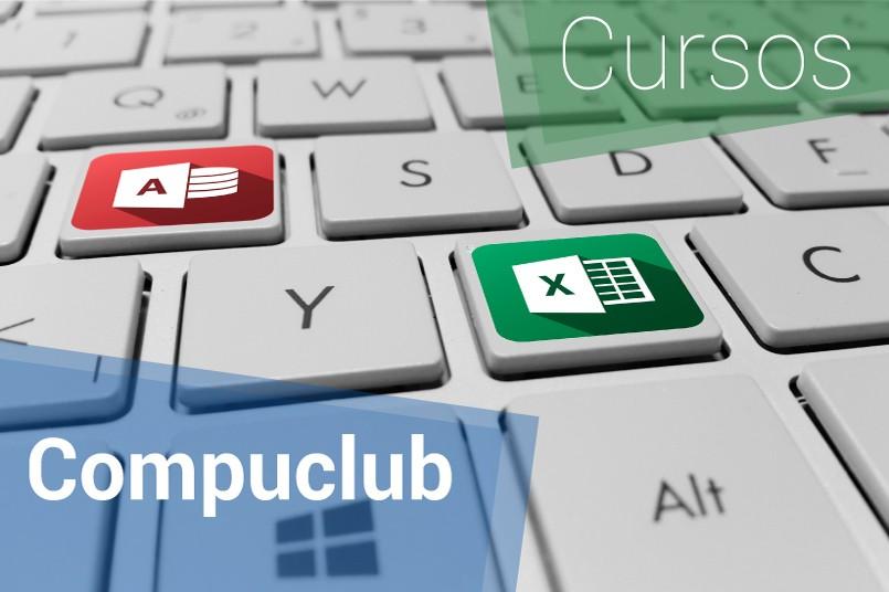 Cursos Compuclub