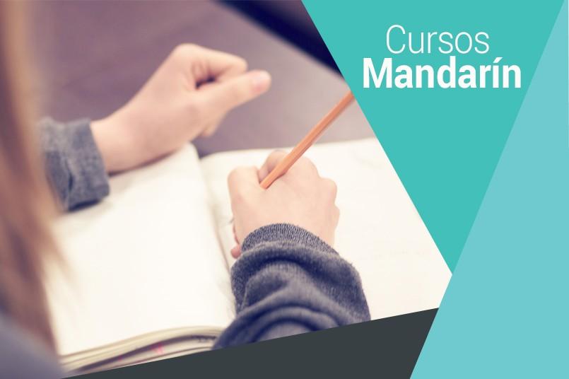 ¡Ya están abiertas las inscripciones para los cursos de Mandarín!