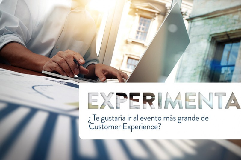 Participa del Customer Experience Summit 2018