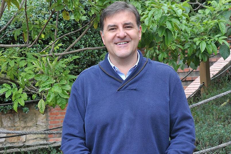 Carlos Augusto García Lopez, Decano del medio universitario