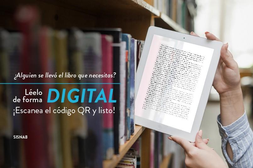 e-book QR