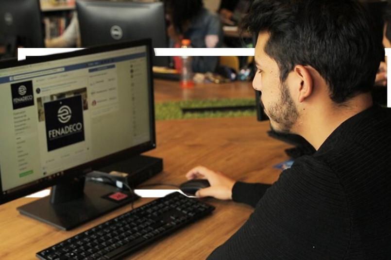 Estudiante virtual, anímate a pertenecer a FENADECO