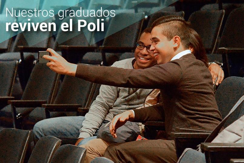 Encuentro de Graduados de Administración Pública