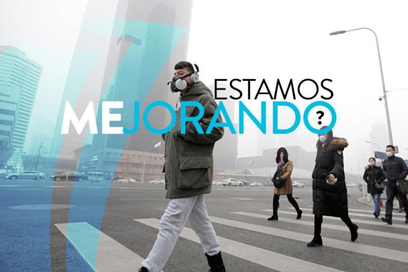 Bogotá, ¿qué pasa con la contaminación?