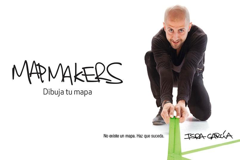 El estilo de vida 'Map Makers', se tomó el Poli