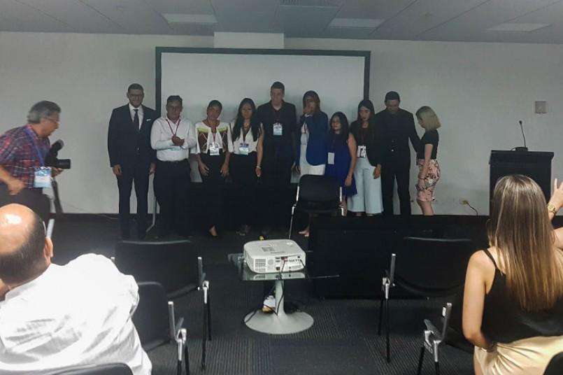 Concurso Internacional de Semilleros de Investigación para Estudiantes de Derecho