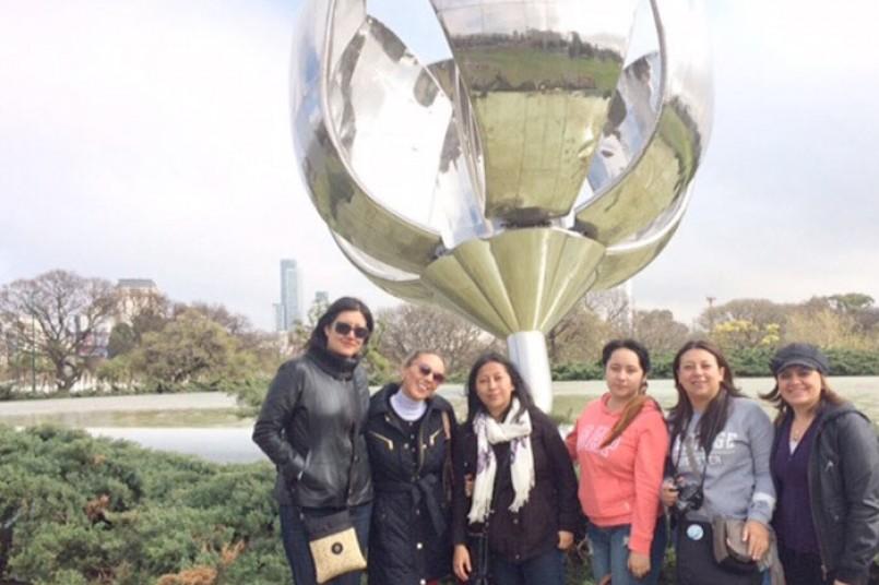 Explorando Argentina