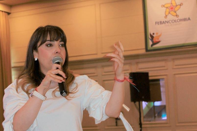 Docente Sandra Rodríguez