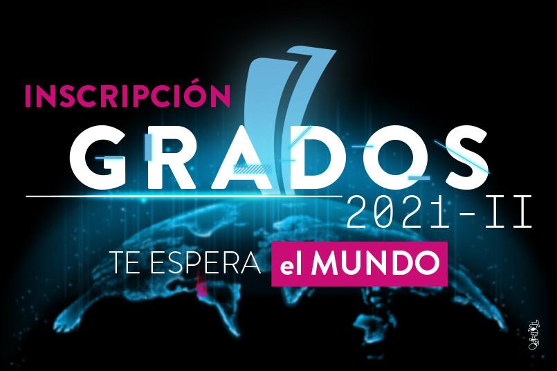 Grados 2021-2
