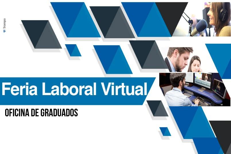 Feria laboral para graduados