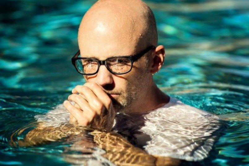 Grancolombiano dirigió video musical de Moby