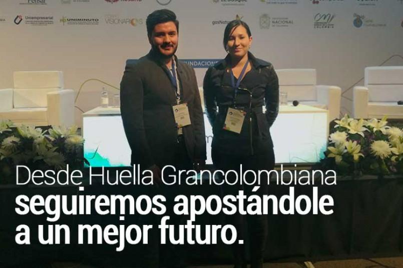 Huella Grancolombiana
