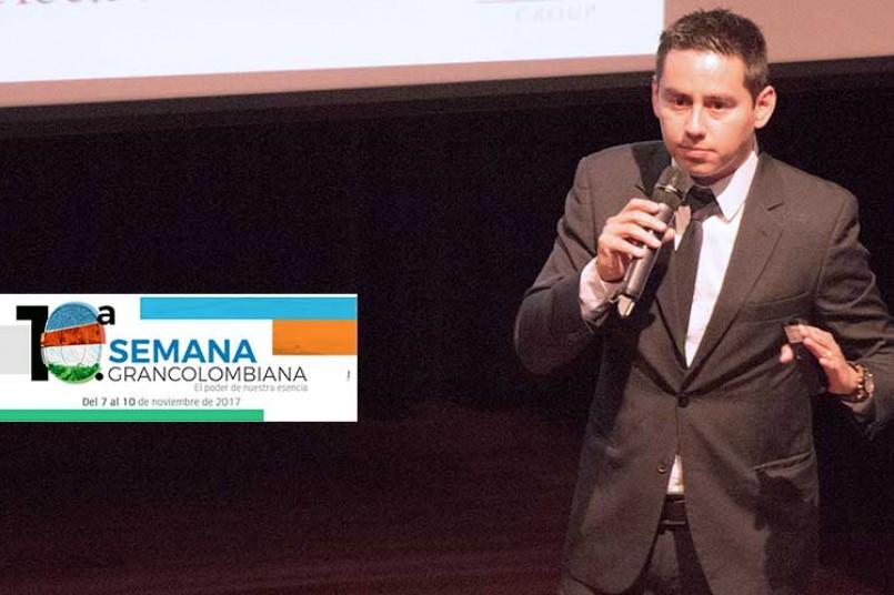 Mauricio Andrade, consultor de ESL Group
