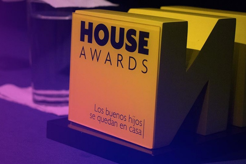 In House Awards 2017