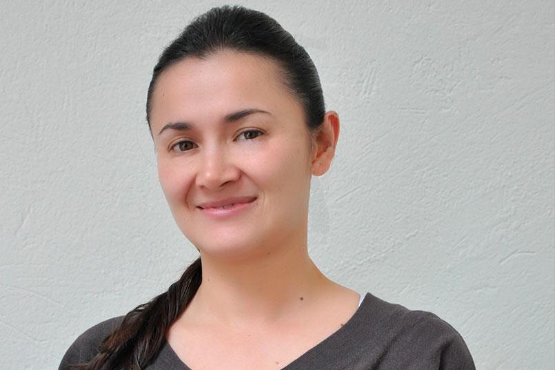 Docente Diana Velásquez Rojas.