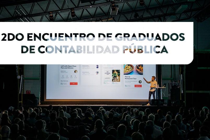 Una nueva versión del Encuentro de Graduados de Contaduría Pública
