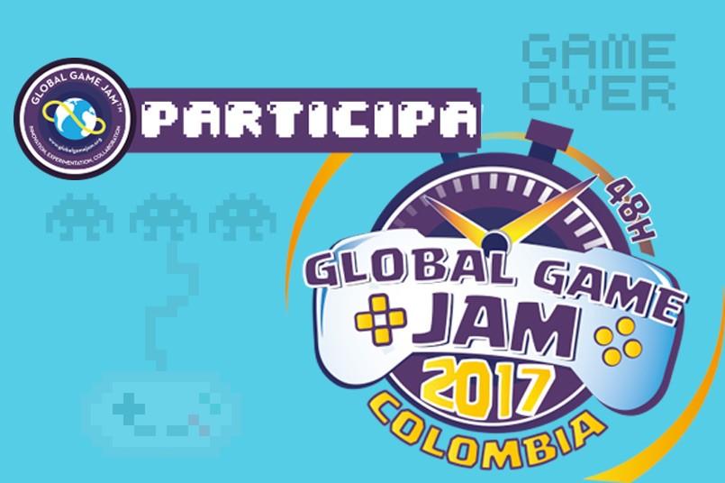 Llega al Poli la maratón de videojuegos Global Game Jam