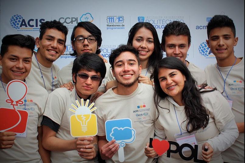 Equipos Politécnico Grancolombiano