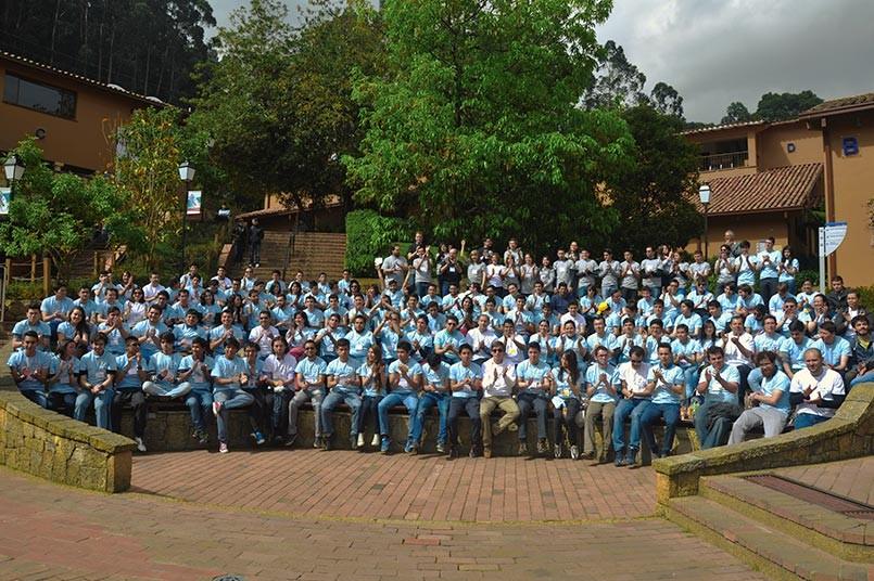 Más de 50 universidades en el Poli se hicieron presentes en las maratón nacional de programación