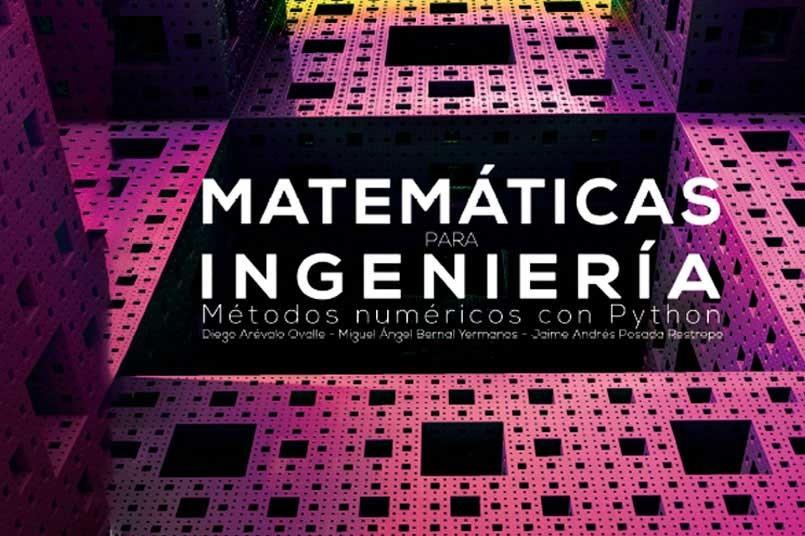 Recomendado para matemáticos, ingenieros y afines