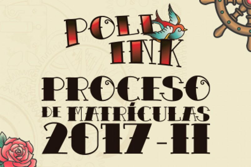Matriculas 2017-II
