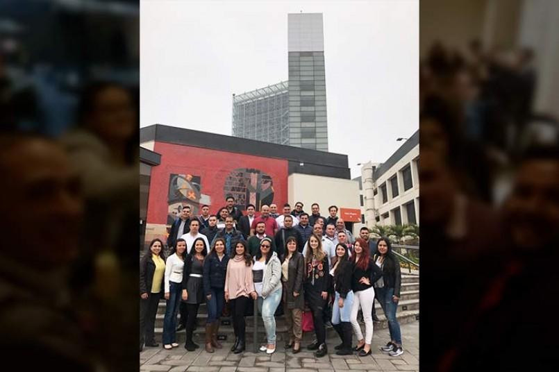 Misión Perú, lo bueno de aprender mientras viajas