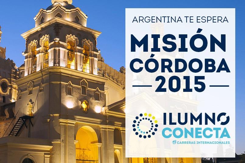 Misión académica Córdoba
