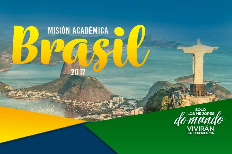 Misión Brasil 2017