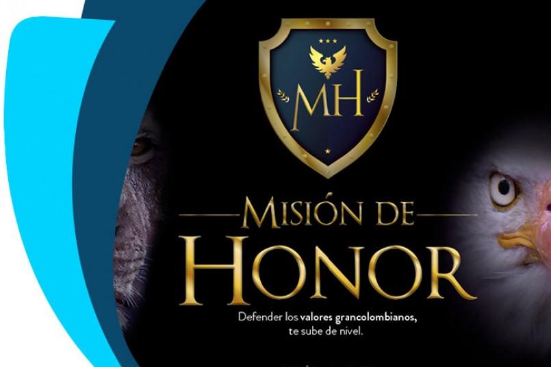 Llega Pacto de Honor 2.0