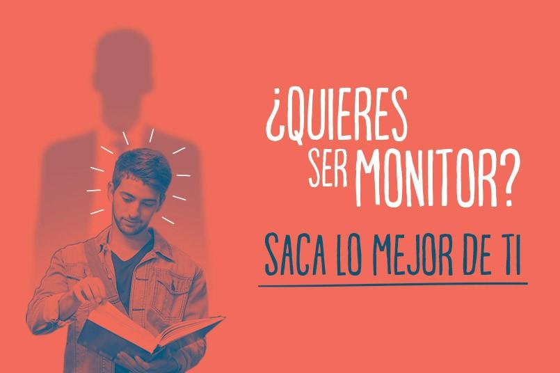 Monitorías 2017-II