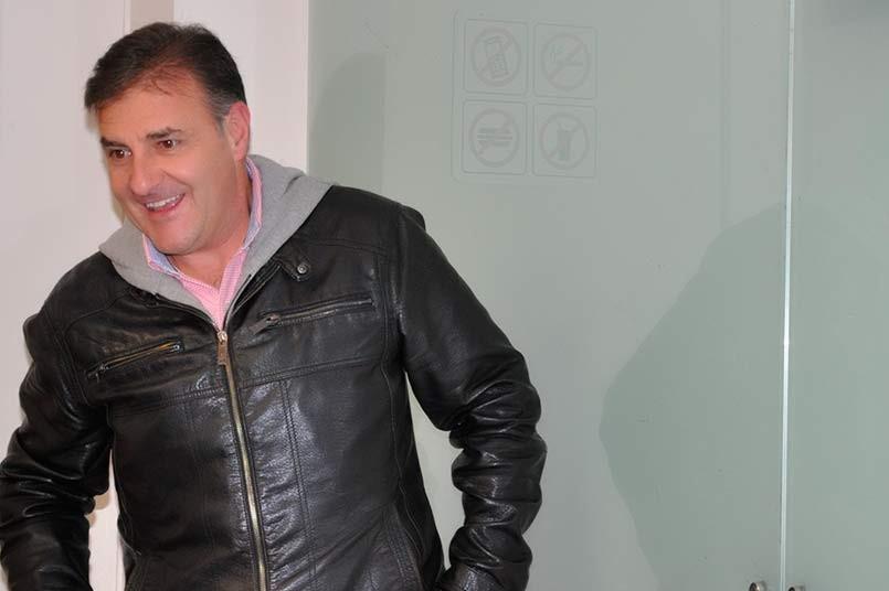 Carlos Augusto García