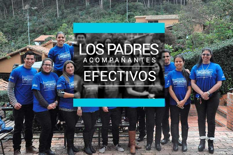 Encuentro con los padres grancolombianos
