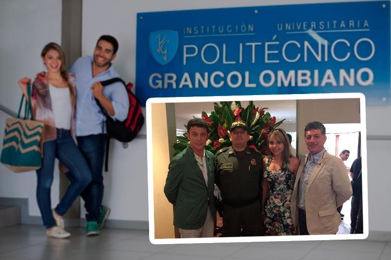 Politécnico Grancolombiano Sede Medellin