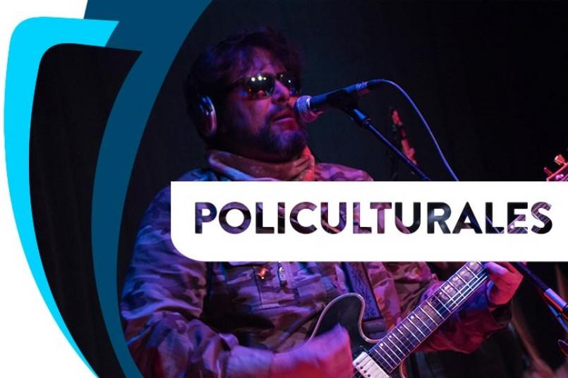 La música se apodera del Poli