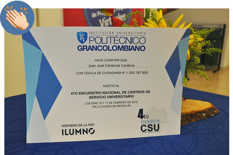 Encuentro CSU