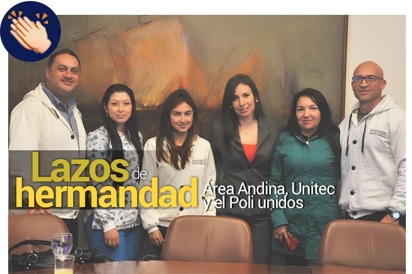 Bienestar Universitario se reunió con miembros de la Red Ilumno