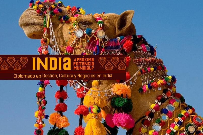 Misión a India - Próxima potencia mundial