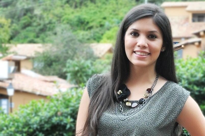 Carolina Largo Narváez - Directora de emprendimiento femenino de Emprende Colombia