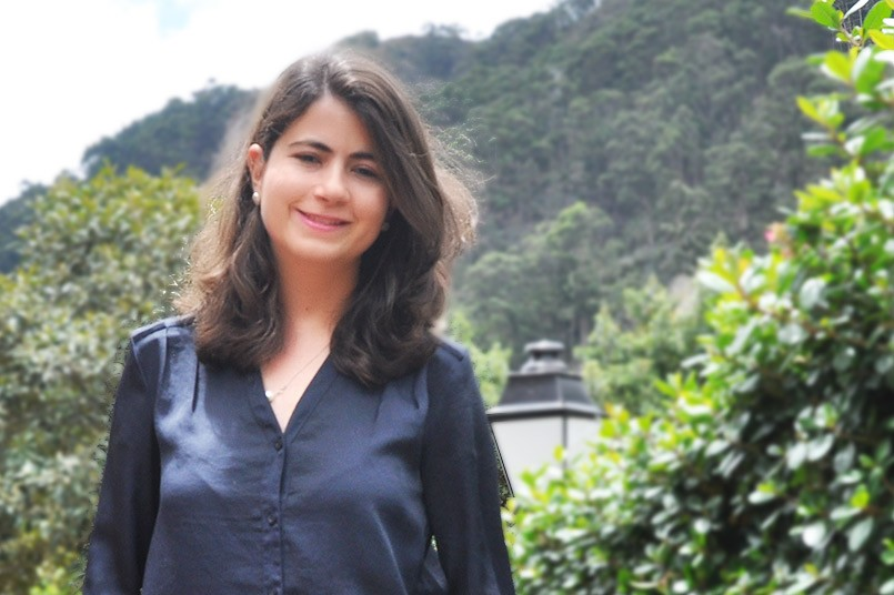 María Adelaida Perdómo - Cofundadora de Aecuales