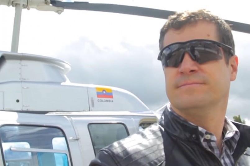 Grancolombiano triunfa en lo alto