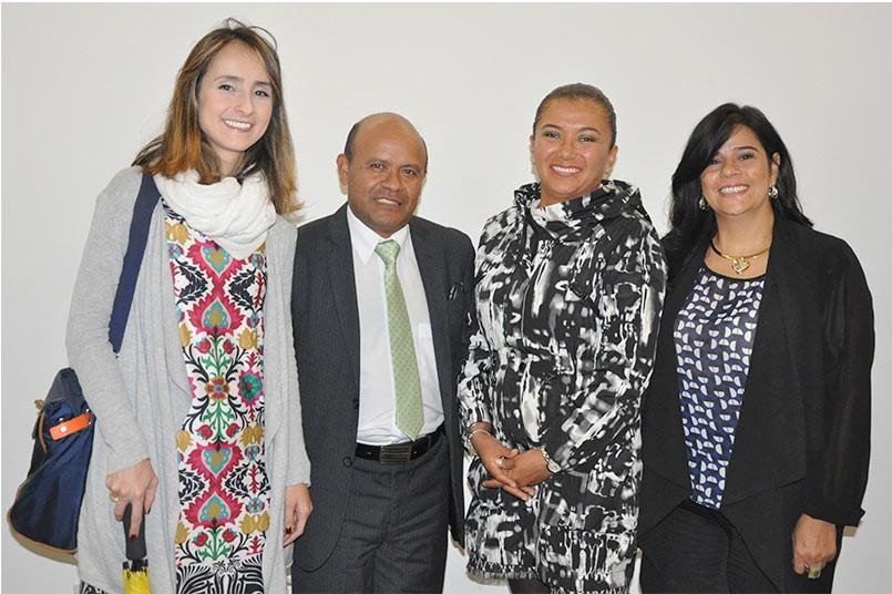 El Politécnico Grancolombiano se sumó a la Red a partir de este semestre